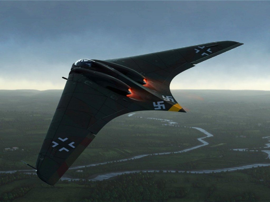 hitlers-stealth-flying-wing-bomber