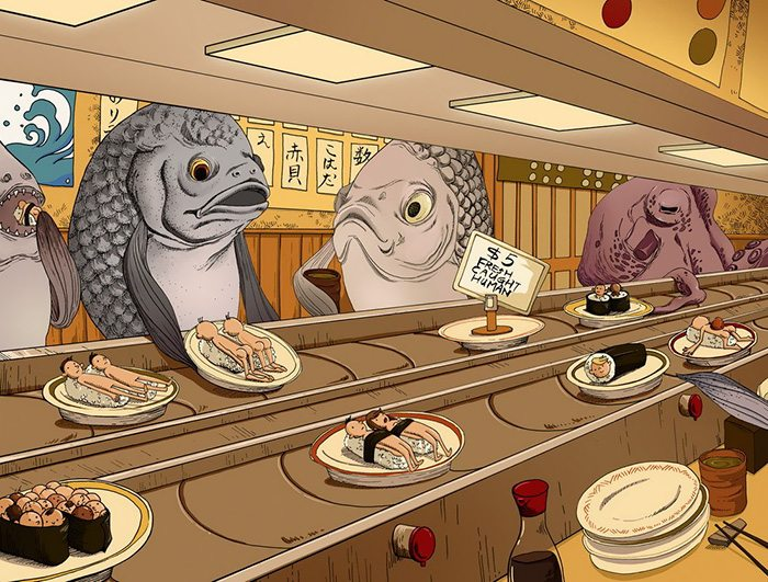 satirical-animal-rights-illustrations-parallel-universe-12-571a24fd82055__700