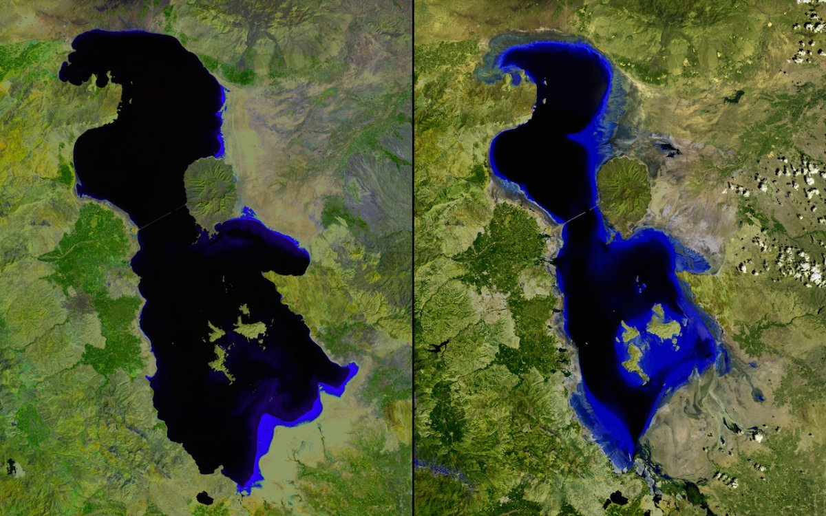shrinking-lake-urmia-iran-july-2000-vs-june-2013
