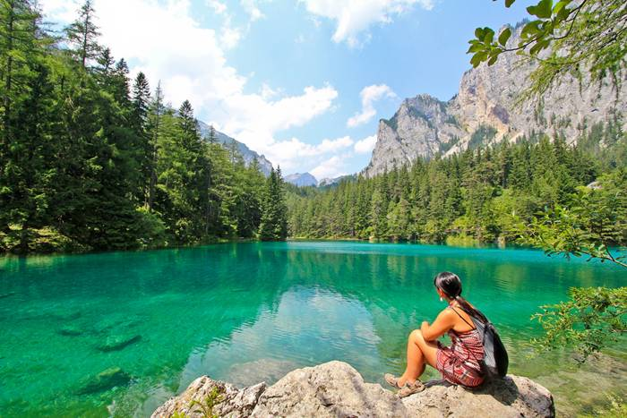 02_Green Lake—Austria